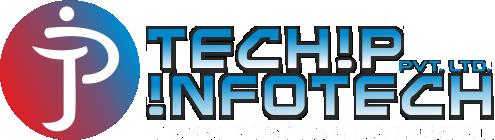 techip infotech logo